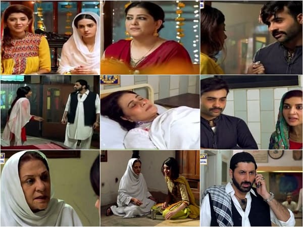 Ghairat Episode 9 & 10 Review - Overdose Of Tragedies