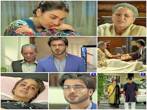 Mohabbat Tumse Nafrat Hei Episode 26 Review - Mind-Blowing!