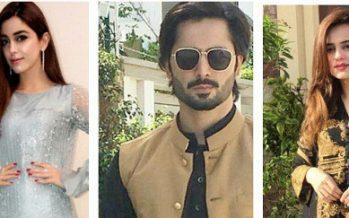 Celebrity Look Book: Eid Day 3!