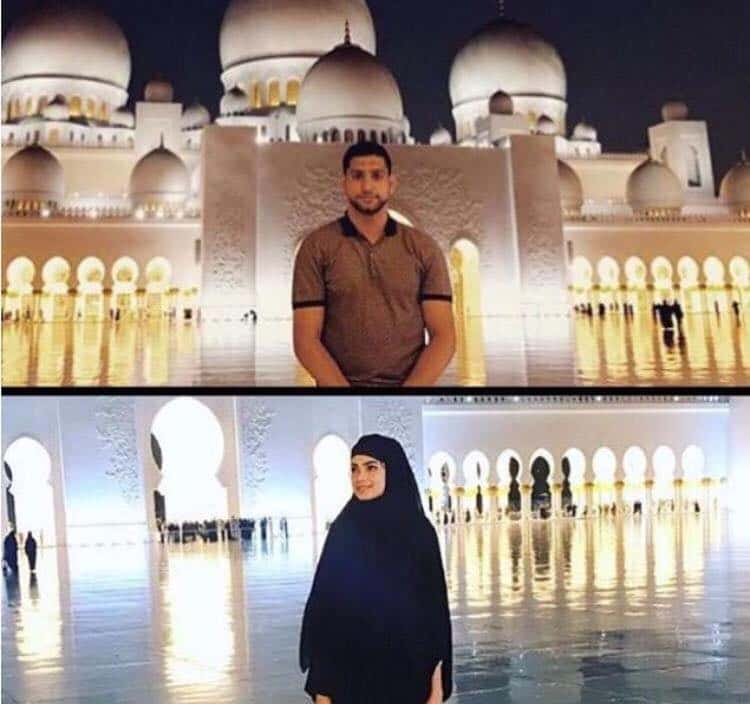 Is Aamir Khan Dating Alyzeh Gabol?