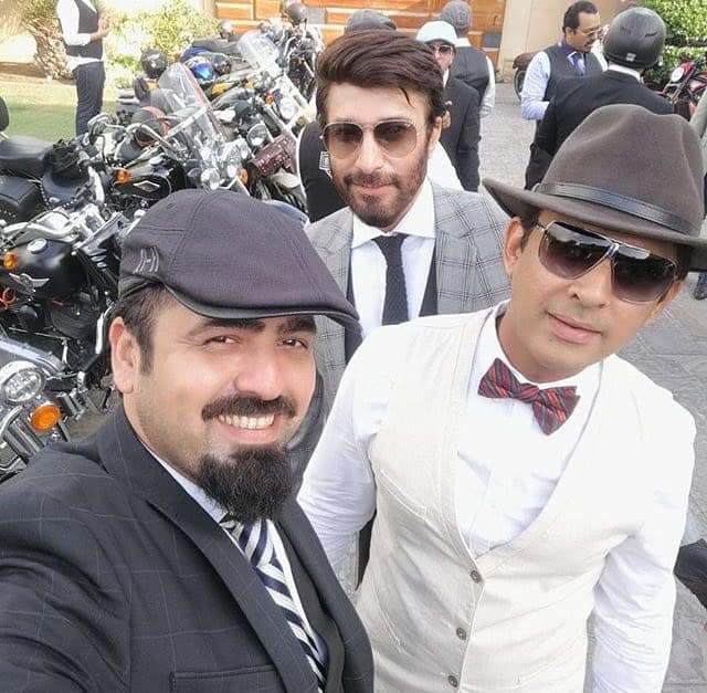 DGR reached Karachi and Karachi roared!