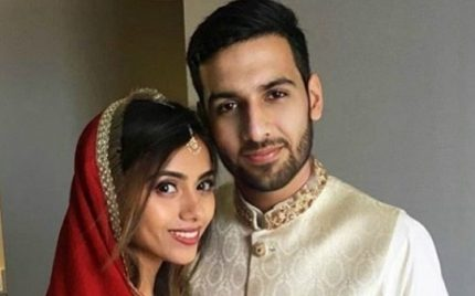 Meet Zaid Ali's Wife!