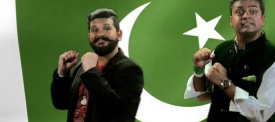 Fakhr E Alam Presents Jawab E Shikwa