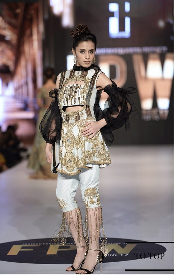 Bridals Overload At FPW'17 Day One