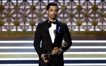 Riz Ahmed Becomes The First Asian To Win At Emmys