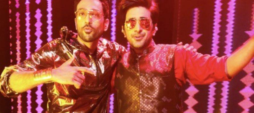 Watch Ali Sethi And Ali Hamza Recreating Punjabi Tappay