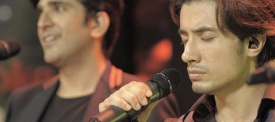 Coke Studio Season 10 Ends By Paying Tribute To Junaid Jamshed