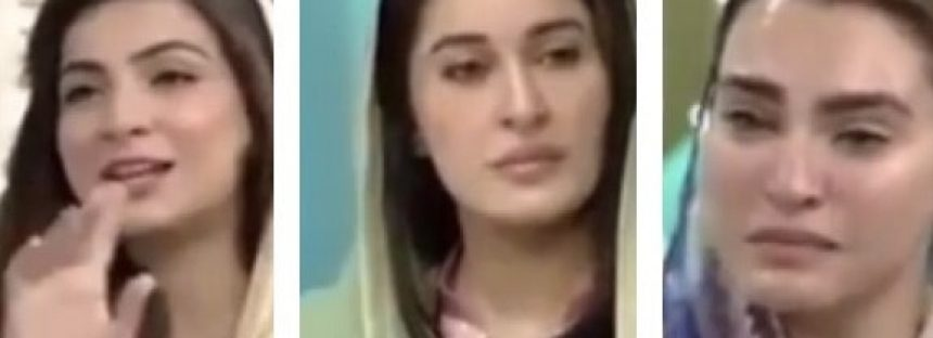 Dua Malik And Nadia Hussain Discuss The Experience Of Hajj With Shaista Lodhi