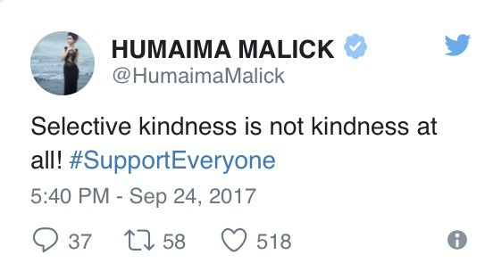 Humaima Disapproves Of Momina's Selective Kindness