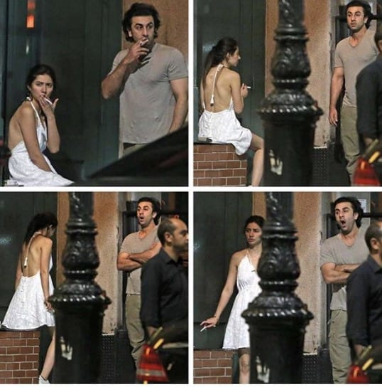 """""""Mahira Has Never Failed Her Fans And Countrymen"""", Ahsan Khan Speaks Up"""