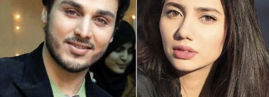 """Mahira Has Never Failed Her Fans And Countrymen"", Ahsan Khan Speaks Up"