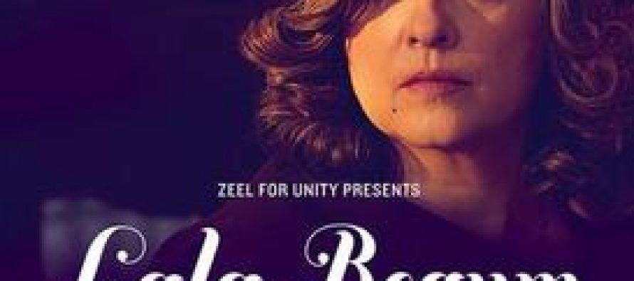 Lala Begum Bags Award For Best Screenplay!