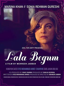Lala Begum