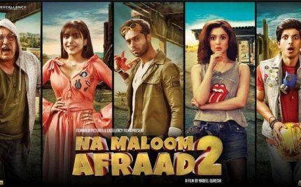 Na Maloom Afraad 2 – Film Review