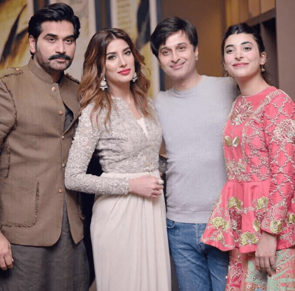 Punjab Nahin Jaongi's Premiere In Lahore!