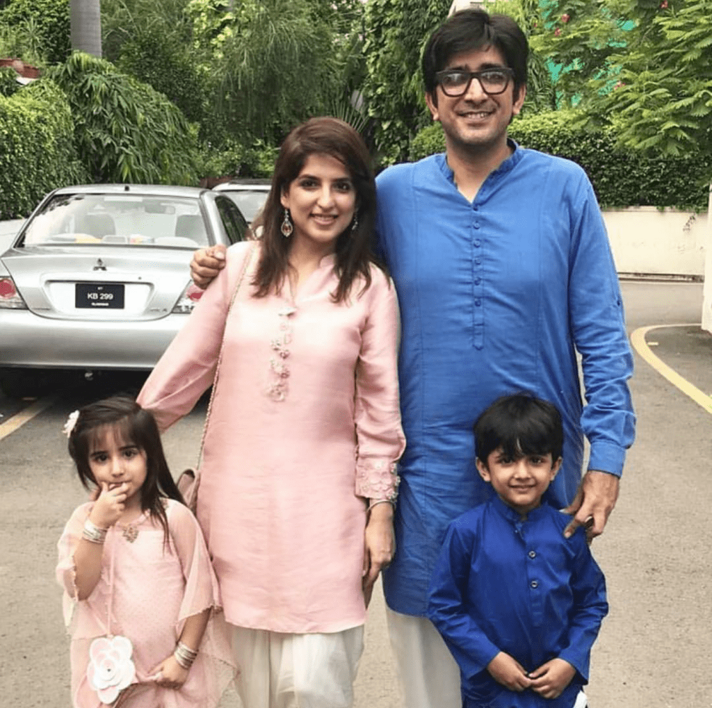 Celebrity Look Book: Eid Day 1!