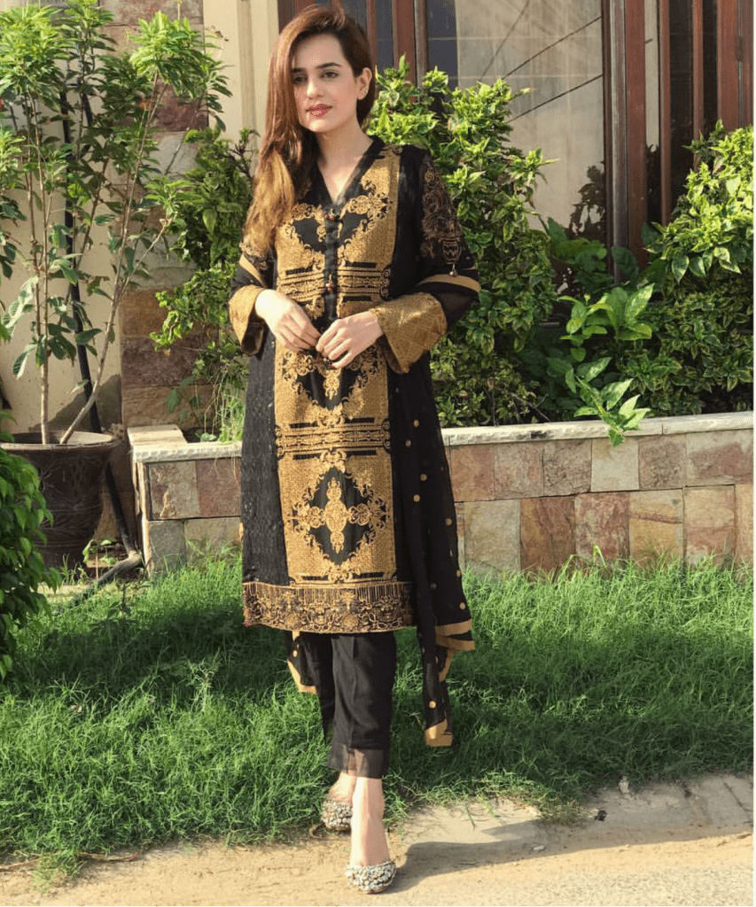 Celebrity Look Book: Eid Day 3!