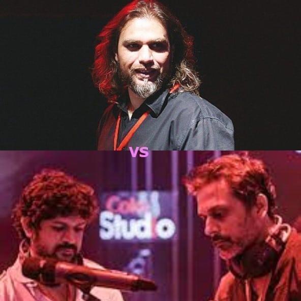 Coke Studio Analysis! Rohail's brilliance vs Strings' destitute