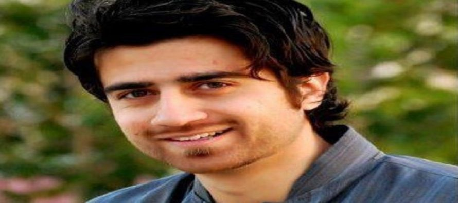 Taqi Ahmed Gets Emotional In His Video Message