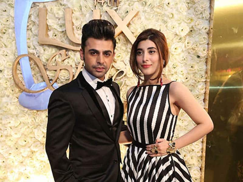 farhan saeed birthday