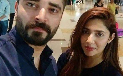 Hamza Ali Abbasi's Views On Mahira Khan Controversy!