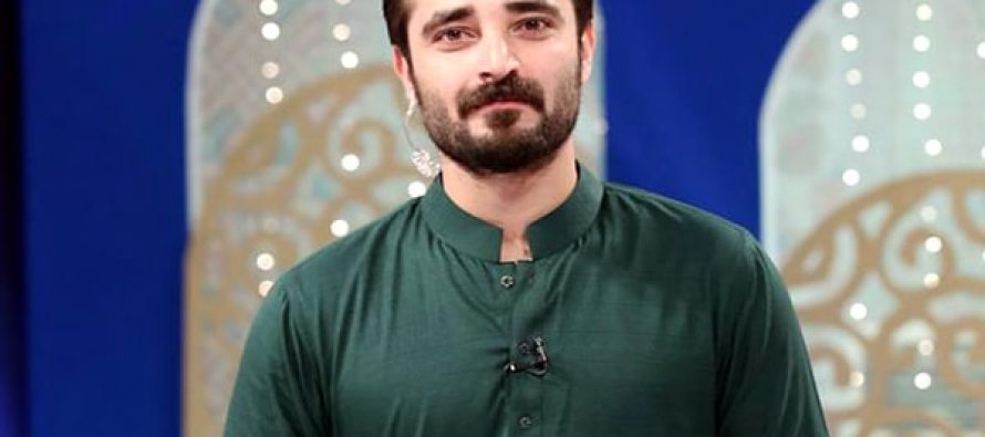 Hamza Ali Abbasi gets Bol News in Trouble with PEMRA!