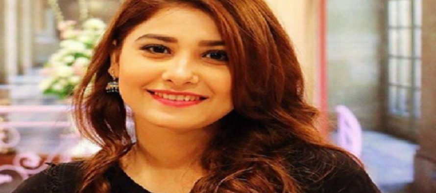 Hina Altaf Wants These Qualities In Her Future Husband
