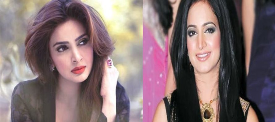 Actresses Noor & Saba Qamar in Trouble for Tax Evasion