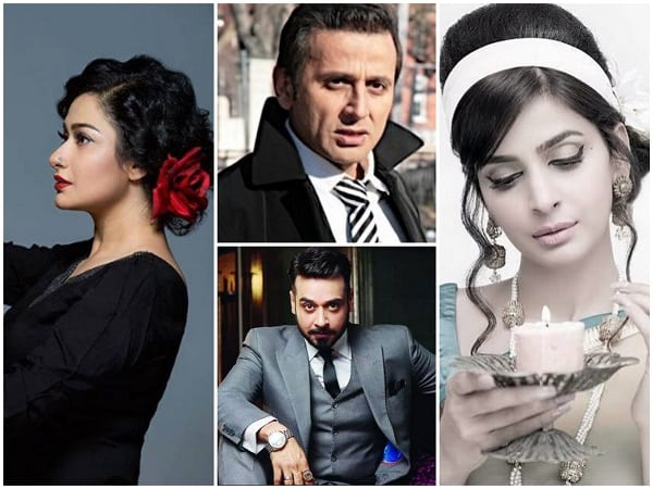 These Are The Actors Uzma Gillani Loves To Work With