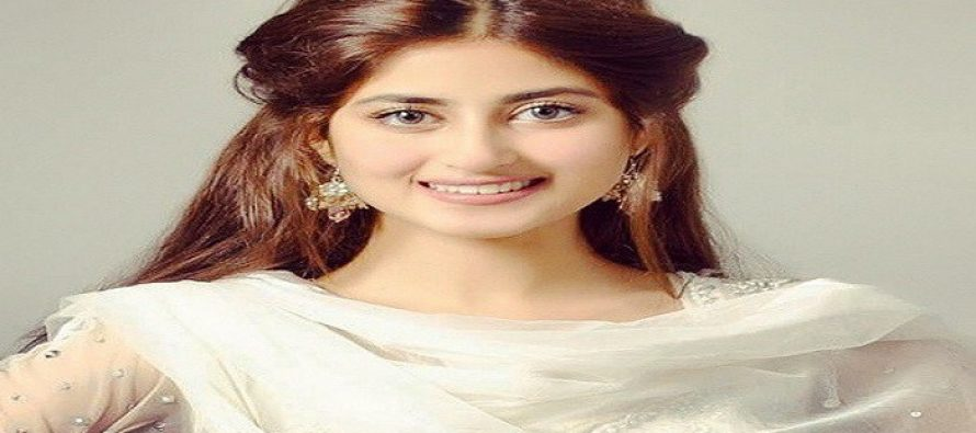 This Is What Sajal Ali Thinks About Actors Who Are All Over Social Media