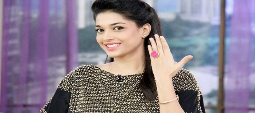 """""""Getting Married To An Actor Was Never An Option"""" – Sanam Jung"""