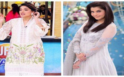 The Most Annoying Host – Nida Yasir or Sanam Jung?