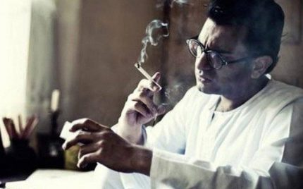 Sarmad Khoosat's Manto Coming On Geo As A Drama Serial