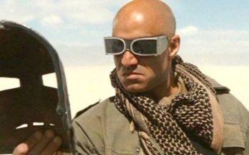 Pakistani-American actor Faran to Star in Scandal's Finale