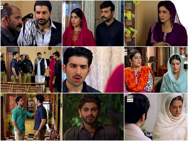 Ghairat Episode 15 & 16 Review - Slow-Paced