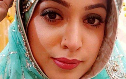 Noor Reveals Why She Left Show-Biz