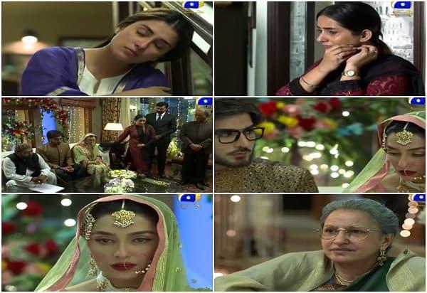 Mohabbat Tumse Nafrat Hei Last Episode Review - Shocking Plot Twist!
