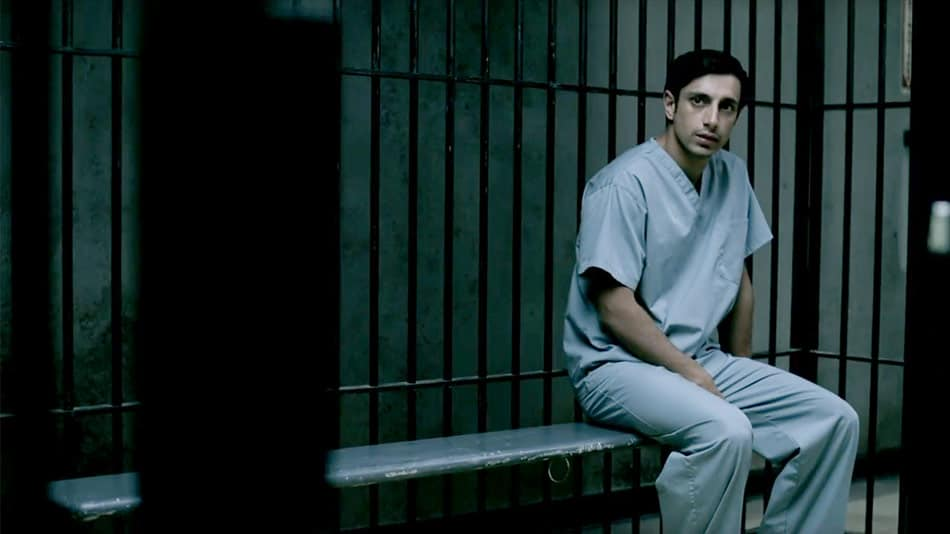 Riz Ahmed Might be the Next Hamlet