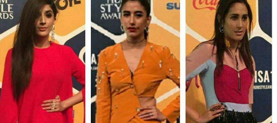Hum Style Awards-Worst Dressed Celebrities!
