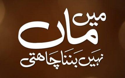 Rubab Hashim's New Drama On Hum TV!