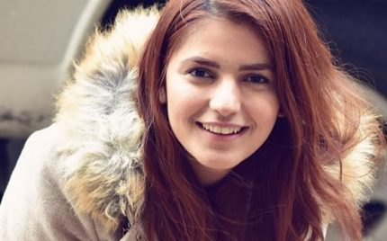 Momina Mustehsan's Trip To Spain!