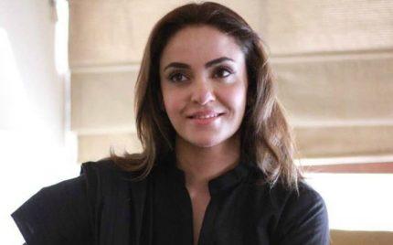 Nadia Khan's New Drama Promo!