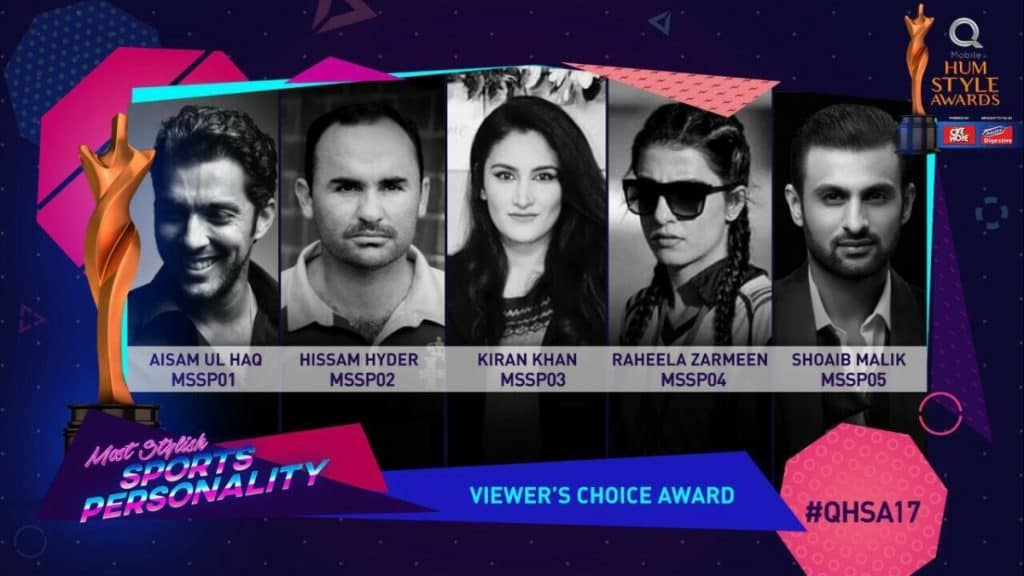 Hum Style Awards 2k17 Nominations Are Here