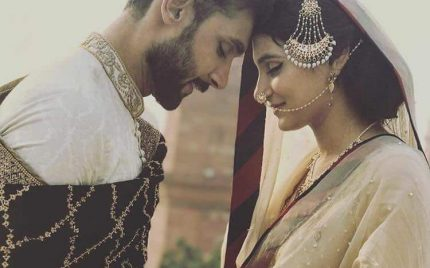 Anchor Abdullah Sultan's Nikkah Pictures!