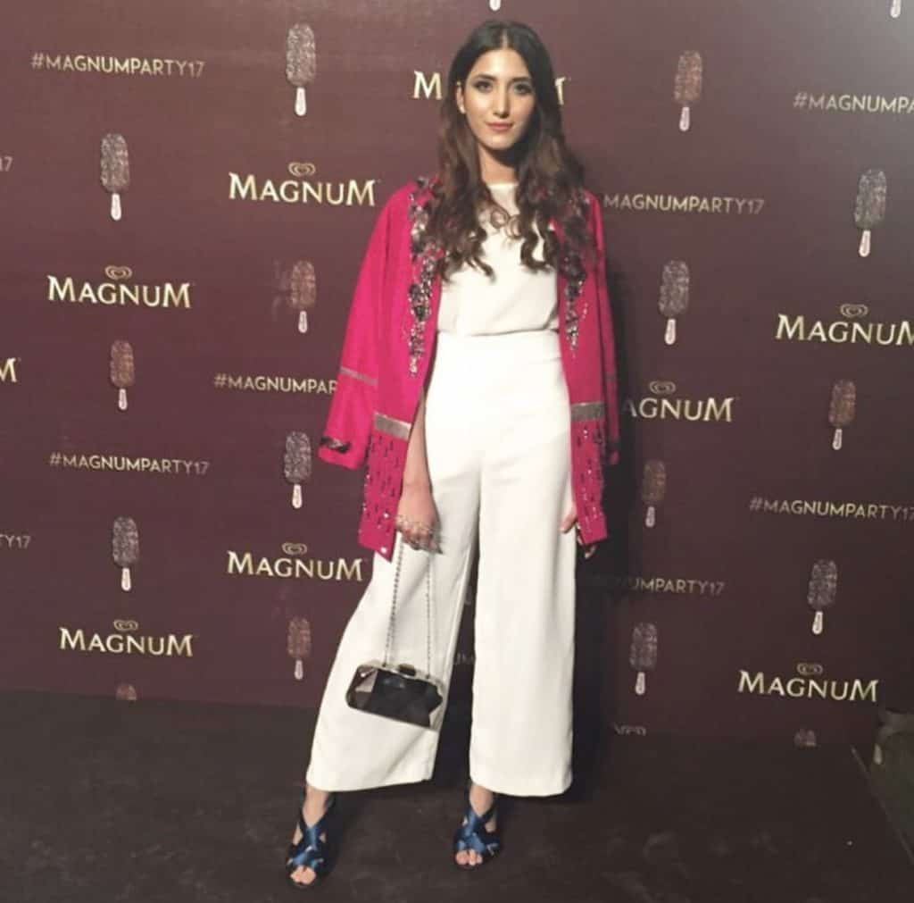 Magnum Party 2k17 for the Fashion Seekers