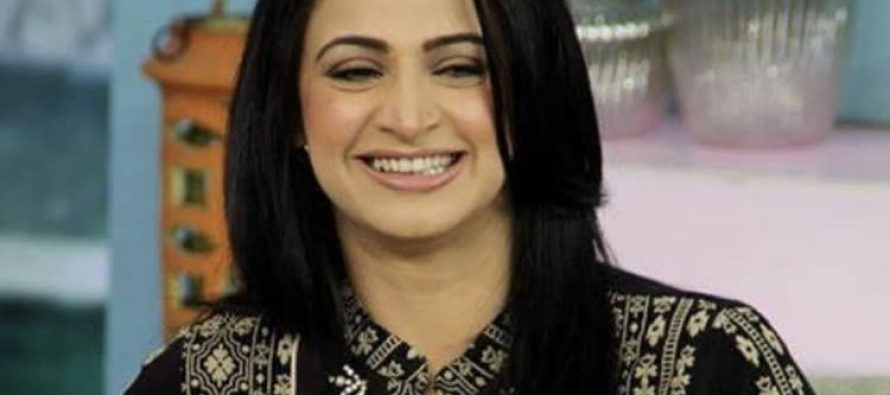 Noor Bukhari Will Only Appear On Screen In Religious Shows