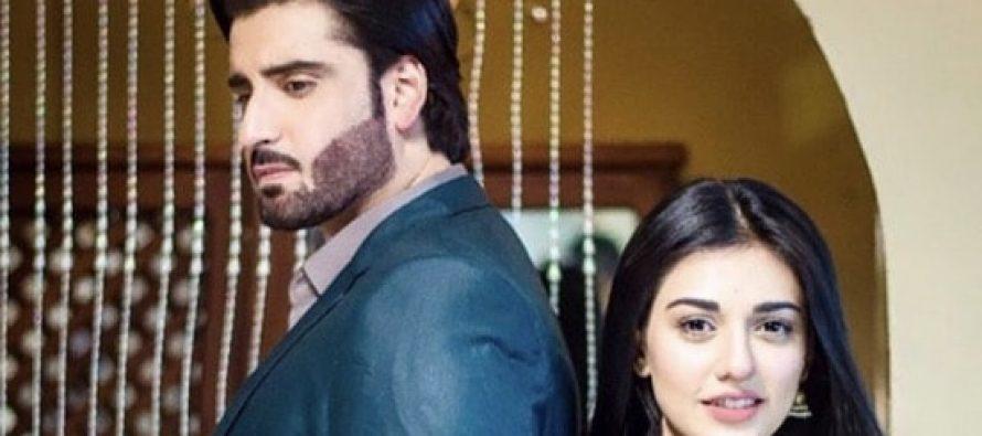 Sarah Khan And Aagha Ali Coming Together Again