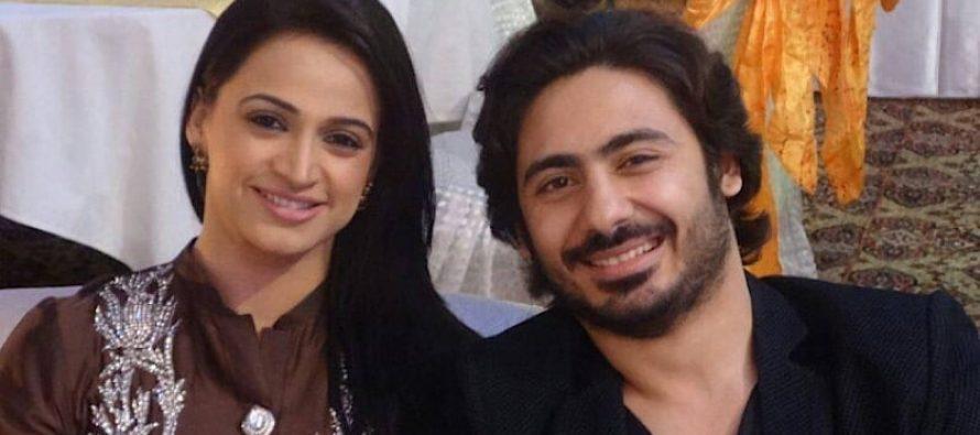 Fiza Khan Tells The Reason Of Noor Bukhari's Divorce