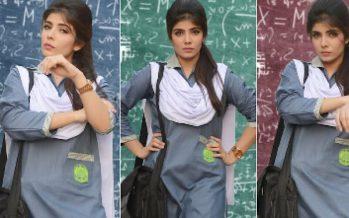 Fabiha Sherazi Enters The World Of Acting