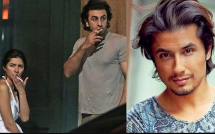 Ali Zafar Opens Up About Defending Mahira Khan